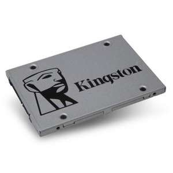 SSD Kingston SSDNow UV400 (mémoire TLC)  - 240 Go