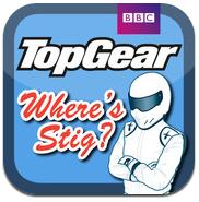 Top Gear: Where's Stig? Gratyut (Au lieu de 0,89€)