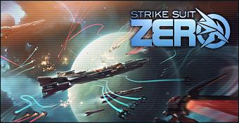 Strike Suit Zero sur PC