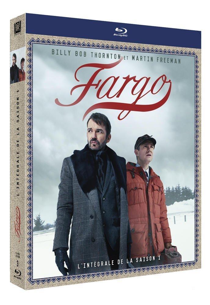 Blu-ray Fargo - Saison 1