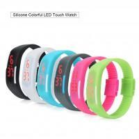 Montre bracelet digital LED (Livraison comprise)