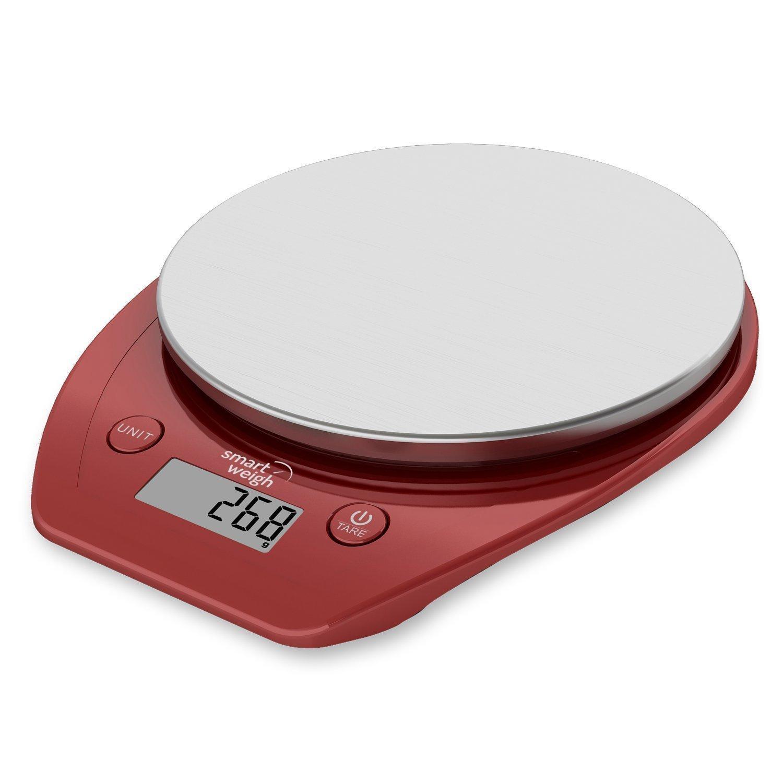 Balance alimentaire de Cuisine numérique Smart Weigh