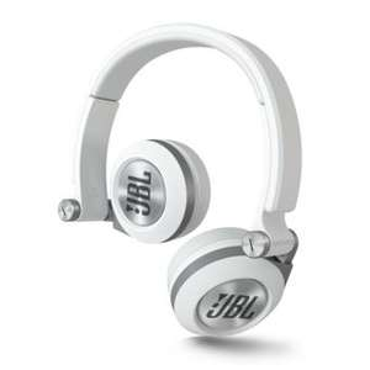 Casque audio JBL Synchros E30 - blanc ou noir