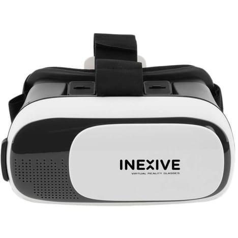 """Casque de réalité virtuelle Inexive pour smartphone de 4.7 à 6"""""""