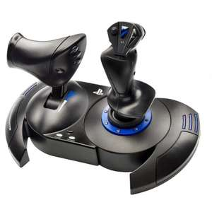 Joystick Thrustmaster T.Flight Hotas 4 War Thunder Starter Pack (PS4/PC)