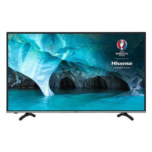 """TV 49"""" Hisense H49M3000 - LED, 4K HDR, SMart TV"""
