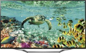 "TV 70"" LG 70UH700 - 4K UHD, LED, Smart TV (via 500€ d'ODR)"