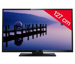 Téléviseur Philips LED 50PFL3008H FullHD