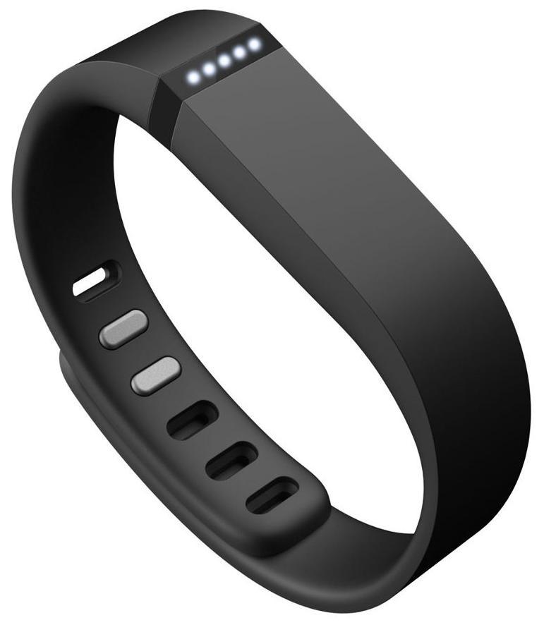 Bracelet connecté Fitbit Flex