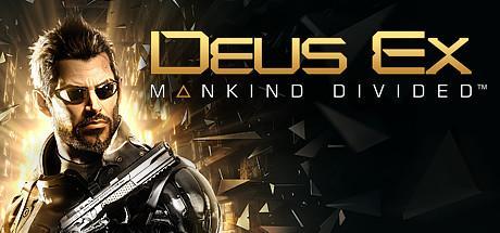 [Soldes d'automnes] Sélection de jeux vidéo sur PC (dématérialisés) en promotion - Ex : Deus Ex: Mankind Divided