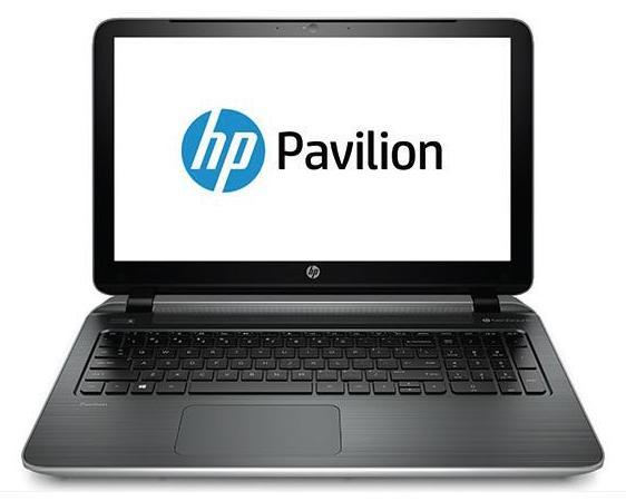 "PC Portable 15.6"" HP Pavilion Notebook 15-p269nf - Intel i5-5200, 4 Go de Ram, 1 To, GeForce 830M"
