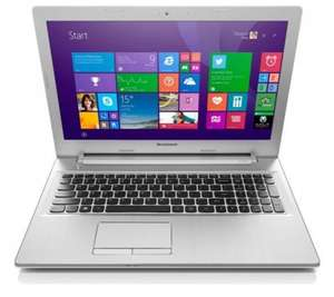 PC Portable 15,6'' Full-HD Lenevo Z50-70 - Intel i3-4005U, 4 go de Ram, 1 To