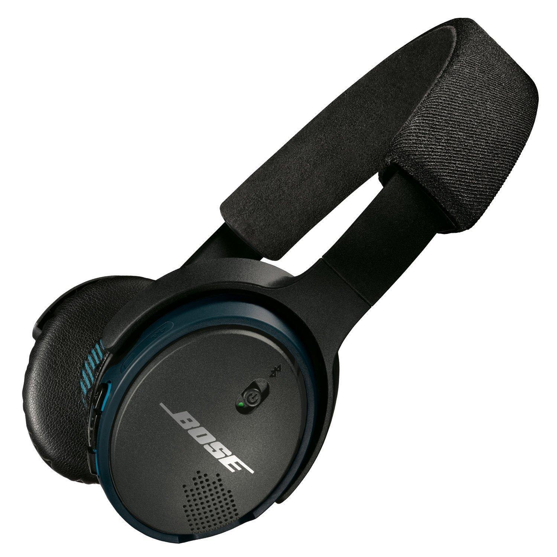 Casque Audio Sans-fil Bose SoundLink - Bluetooth