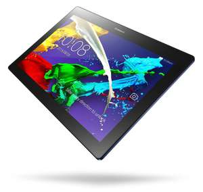 "Tablette 10"" Lenovo A10-30 -  Full HD,  2Go RAM, 32 Go, Android 4.4"