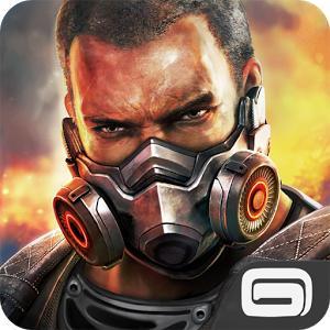 Modern Combat 4: Zero Hour sur Android