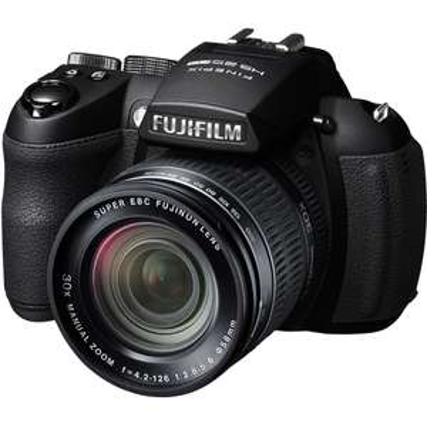 Appareil photo bridge Fujifilm FinePix HS25 EXR