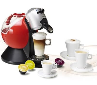 Échantillons gratuits de café Dolce Gusto