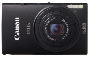 Appareil photo Canon IXUS 127 HS