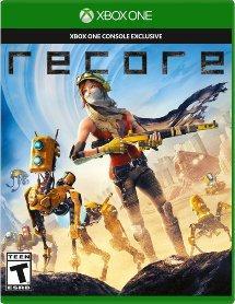 ReCore  dématérialisé sur Xbox One / PC