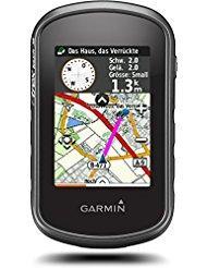 Sélection de GPS Garmin en promo - Ex : Garmin Etrex Touch 35
