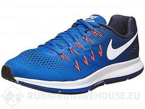 Chaussures Nike Pegasus 33 (taille au choix)