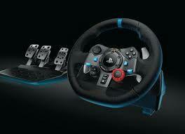 Volant Logitech G29 Driving Force pour PC, PS3 et PS4