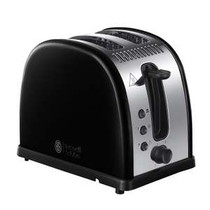 Grill Pain Russell Hobbs Legacy Toaster