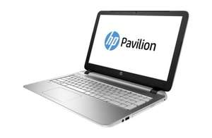 """PC Portable 15.6"""" HP 15-p222nf - AMD A6-6310, RAM 4 Go, HDD 1 To"""
