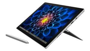 "Tablette 12.3"" Microsoft Surface Pro 4 (i7 ,8 Go RAM, 256 Go SSD, Windows 10)"