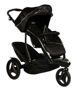 Poussette Multi-Places Graco Trekko Duo