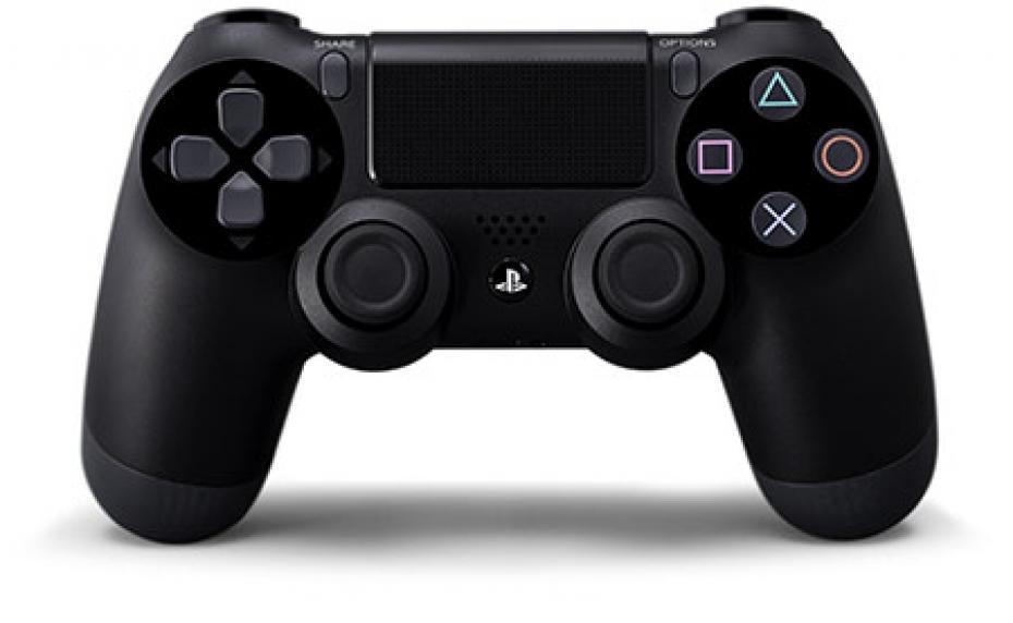 Pré-commande : Manette Sony DualShock PS4
