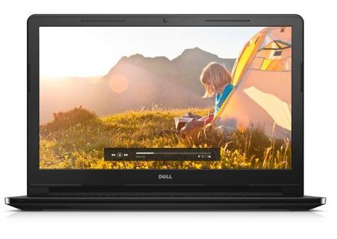 """Sélection de PC en promotion - Ex: PC Portable 15.6"""" Dell Inspiron 15 3000 - i3-5005U, 8Go de Ram, 1To de disque Dur"""
