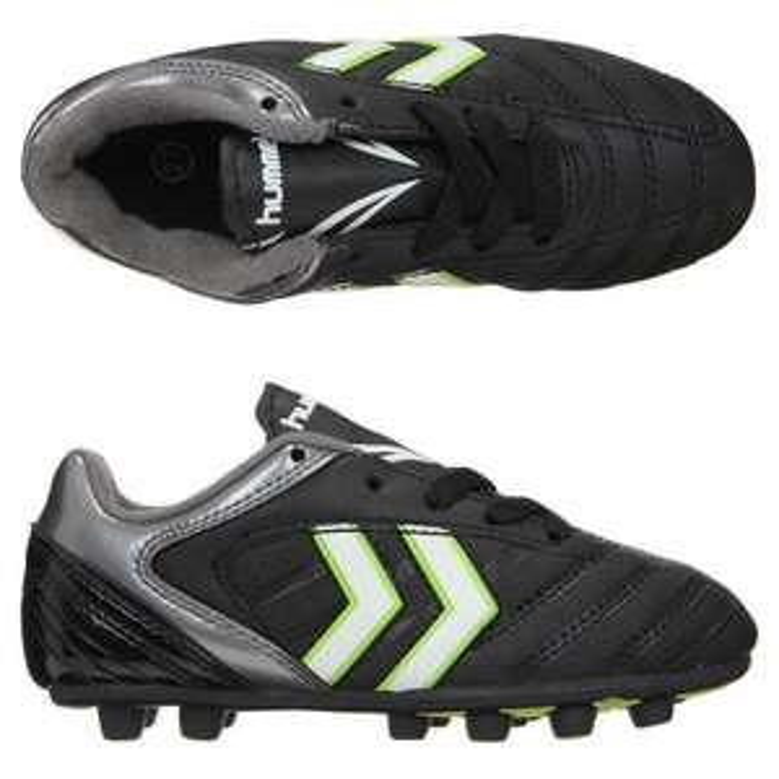 Paire de chaussres de Football Hummel Tobias Soccer (du 34 au 37)