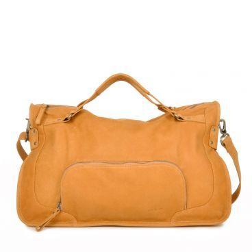 Jusqu'à 40%  de réduction sur une sélection de sacs et accessoires - Ex : Sac à main en cuir