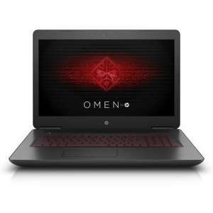 """PC Portable 15.6"""" HP Omen 15-ax006nf - i5, RAM 6 Go, HDD 1 To, GTX 950M"""