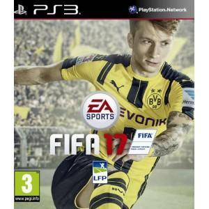 FIFA 17 sur Xbox 360 ou PS3