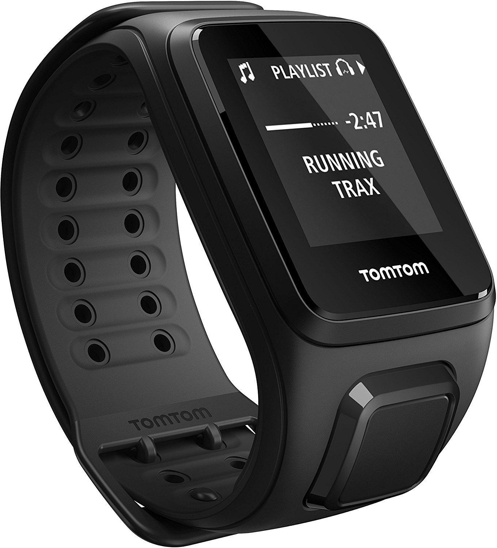 Montre GPS TomTom Spark Cardio Fitness