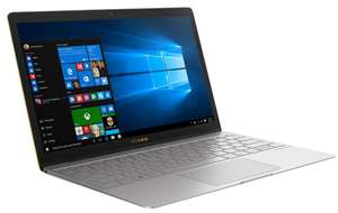 Ultrabook 12,5'' Asus zenbook 3U-GS115T - i5-7200U - SSD 256 Go - RAM 8 Go - Windows 10