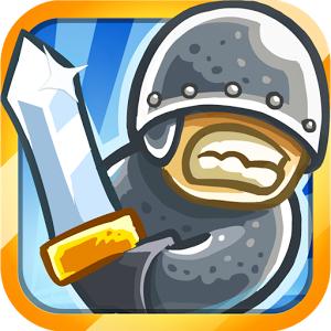 Kingdom Rush Gratuit sur  iPhone / iPad
