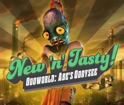 Sélection de Jeux Wii U et 3DS en promotion (Dématerialisés) - Ex : Oddworld New 'n' Tasty ou Mighty No. 9