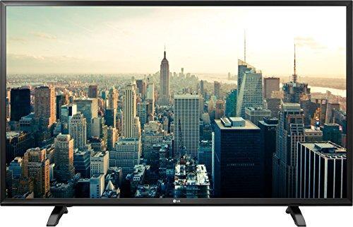 "TV LED 43"" LG 43LH501C - Full HD"