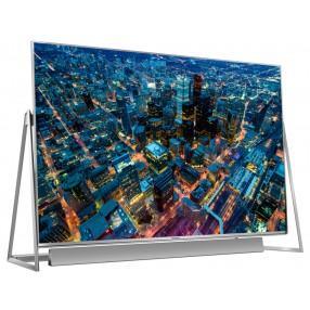 TV LED Panasonic TX-50DX800 - UHD 4K, HDR10, 3D (via ODR 200€)