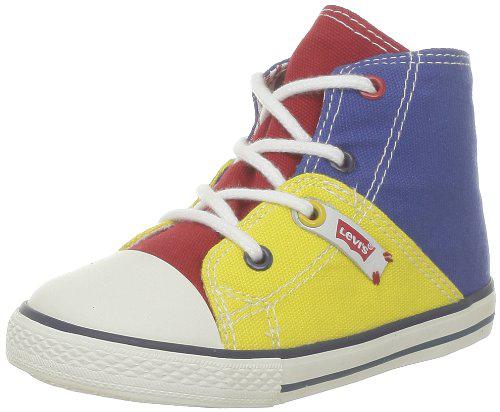 Plusieurs chaussures / baskets garçon Levi's en promotion,