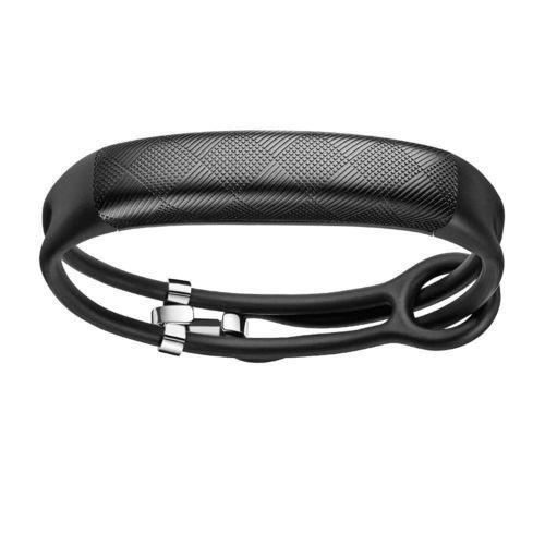 Bracelet connecté Jawbone UP 2 Rope Noir