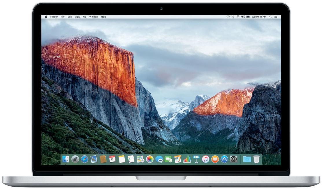 """10% de réduction sur une sélection de produit apple - Ex : Macbook Pro 13"""" 2015"""