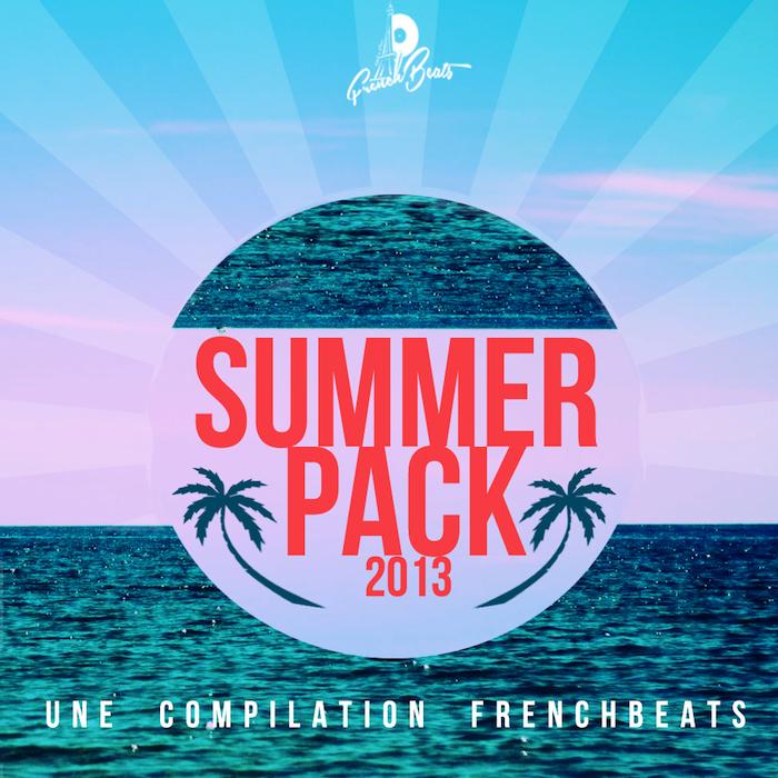 Album MP3 Electro Summer Pack 2013 Gratuit