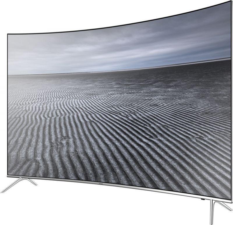 "TV 65"" Samsung UE65KS7500U 4K SUHD HDR Quantum Dots 10 bits"