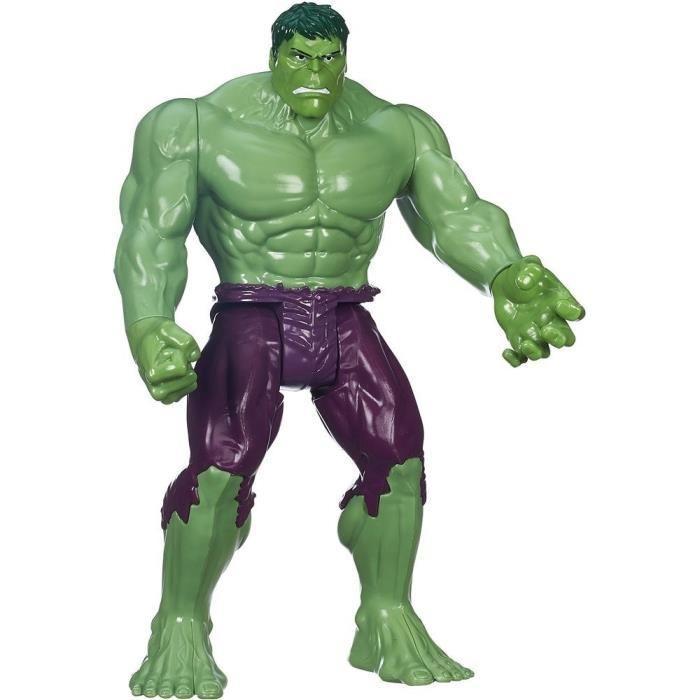 Sélection de figurines Avengers