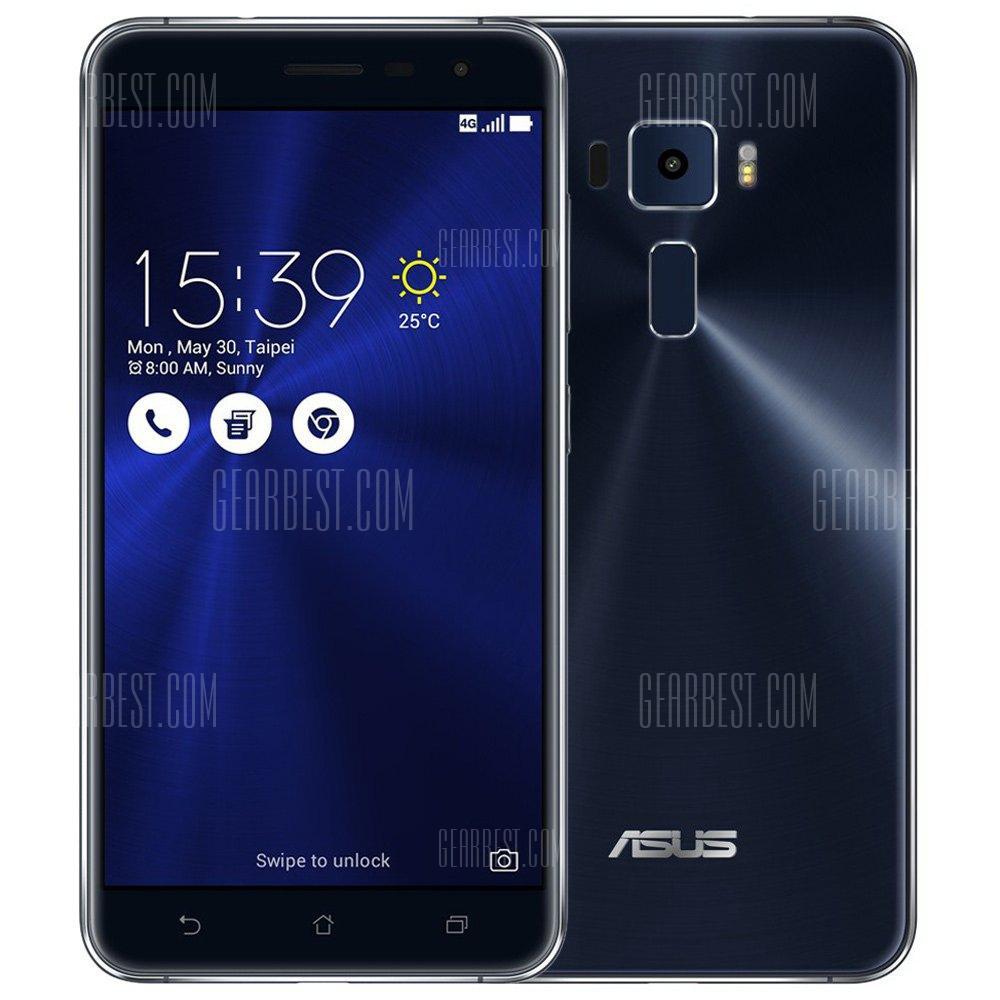 """Smartphone 5.5"""" Asus ZenFone 3 (ZE552KL) - Double-SIM, 64 Go"""