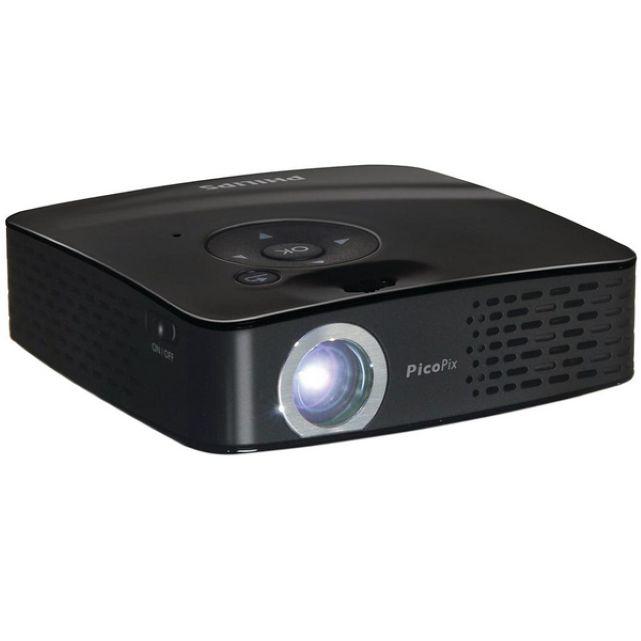 Mini Vidéoprojecteur Philips PicoPix PPX1230 (30 Lumens)